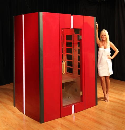 New Patent Pending Discovery: Hi-Q Fitness Sauna Helps