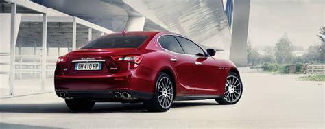 Maserati Ghibli Starting Price by New Maserati Ghiblis Arrive Prices Start From Rm619k