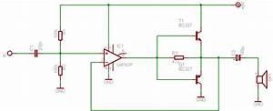 Windgenerator Selber Bauen : audio verst rker schaltung verzerrt bei zu hoher vcc ~ Orissabook.com Haus und Dekorationen