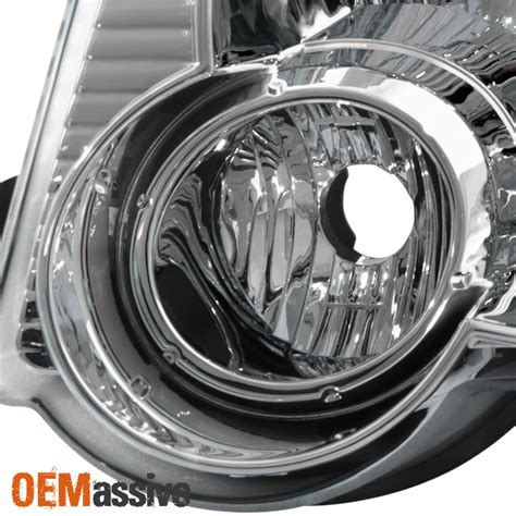 2006 2007 2008 2009 2010 ford explorer clear headlights