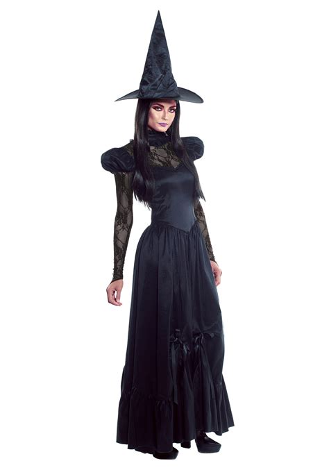 how to make a size witch for womens plus size emerald witch costume