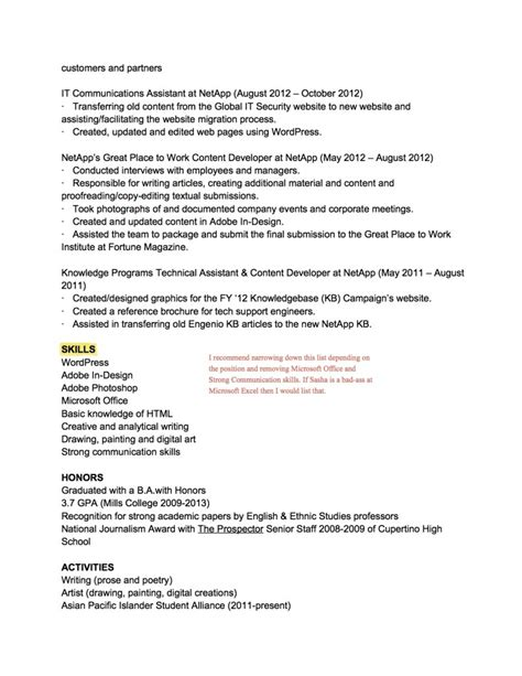 cover letter exle engineer references in resume