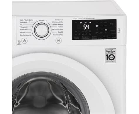 trockner über waschmaschine lg f 14wm 7ln0 waschmaschine freistehend wei 223 neu ebay