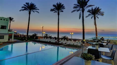best hotels in israel 5 luxury israeli hotels in places you d least expect them