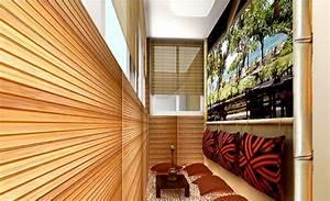 Balkon Wand Verschönern : coole designer balkon projekte gestalten sie eine erholungsecke ~ Indierocktalk.com Haus und Dekorationen