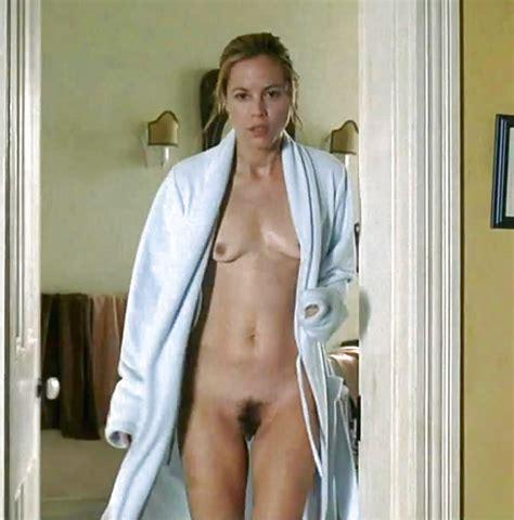 Bello naked maria Maria Bello