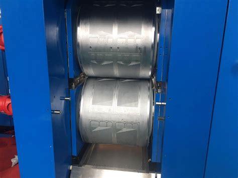 experienced supplier  li ion battery electrode calendar machineelectrode roller press machine