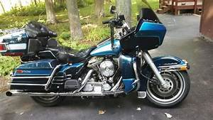 Harley Tour Glide Fltcu Motorcycles For Sale