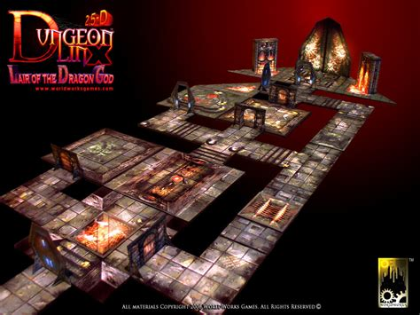 3d Dungeon Tiles Uk by Worldworksgames View Topic Official Dungeonlinx Lair