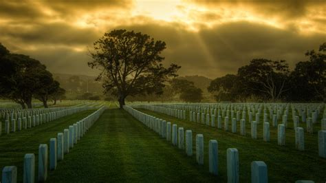 Cemetery Wallpapers, Pictures, Images