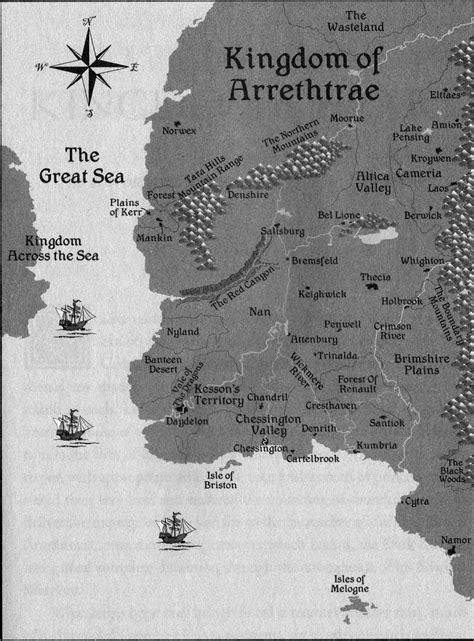 Arrethtrae | Arrethtrae series Wiki | Fandom powered by Wikia