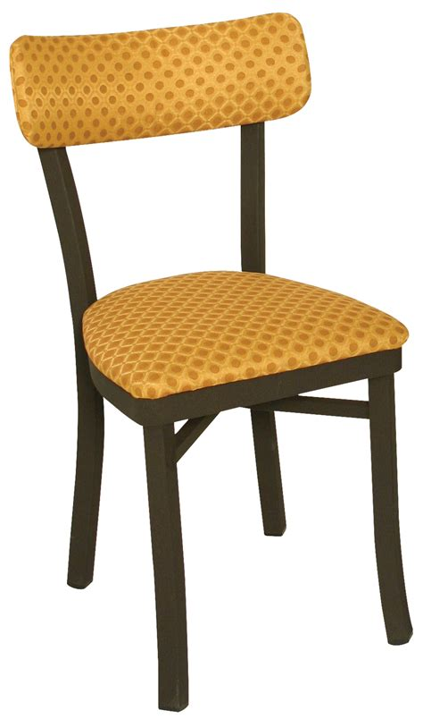 Ox50  New Retro Dining Oxford Sled Back Chair