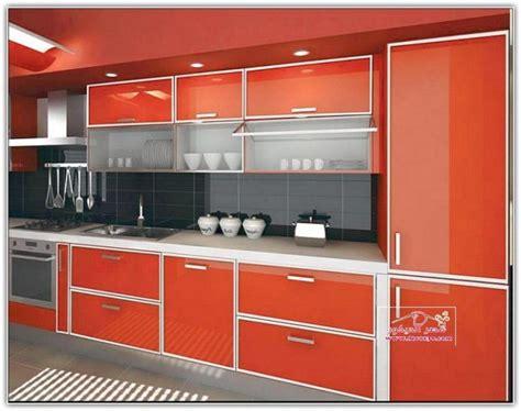 aluminum kitchen design الوان مطابخ الوميتال نبيتى تصميمات مطابخ الوميتال مودرن 1214