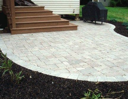 cost for brick patio 1000 ideas about paver installation on pinterest brick paving retaining walls and paving stones