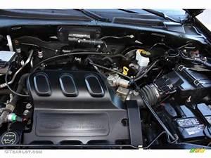 2004 Ford Escape Limited 4wd 3 0l Dohc 24 Valve V6 Engine Photo  38694488