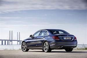 Mercedes Classe C 350 : albums photos mercedes classe c 350 plug in hybrid 2015 officiel ~ Gottalentnigeria.com Avis de Voitures