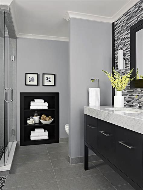 Best Colors For Bathrooms by 10 Best Paint Colors For Small Bathroom With No Windows