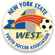 york state west youth soccer association home