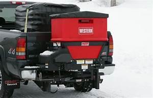 Western Pro-flo 2 Spreader