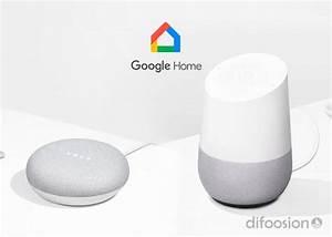 Google Home vs Google Home Mini, diferencias: ¿cuál comprar?