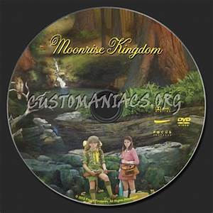 Moonrise Kingdom dvd label - DVD Covers & Labels by ...