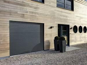 Portes de garage sur mesure sous haute surveillance for Porte de garage de plus porte en bois sur mesure