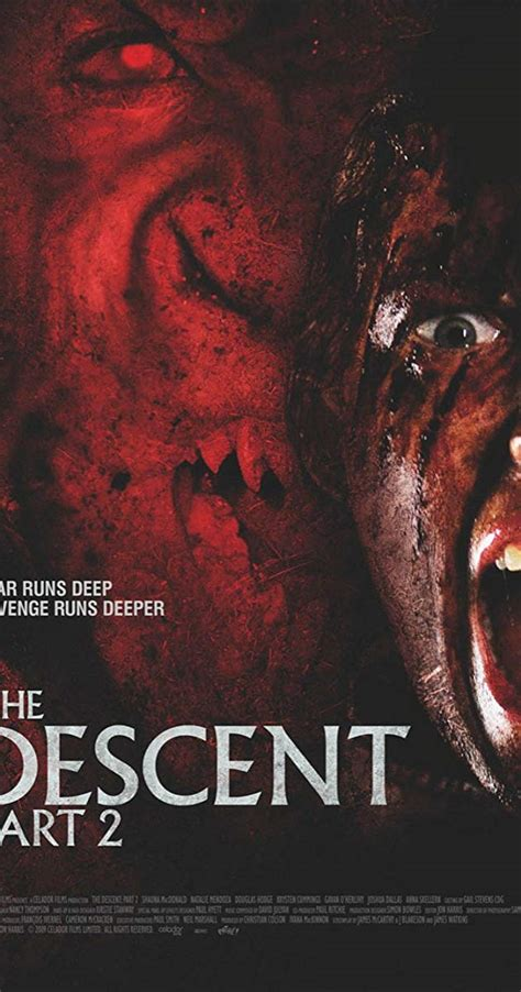 the descent part 2 2009 imdb