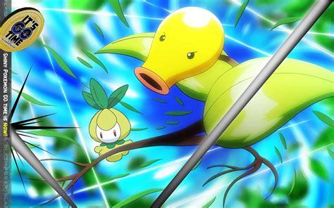 Shiny Pokemon GO update: The best Pokemon in late July ...