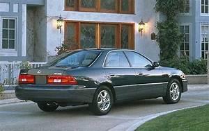 1999 Lexus Es 300 Warning Reviews