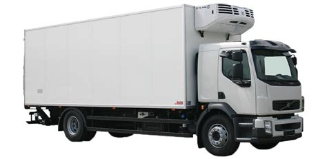Truck Refrigerator by Trusted Refrigerated Truck Rental Services 055 884 4722