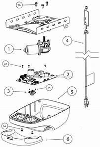 Genie Belt Or Chain Drive Garage Opener