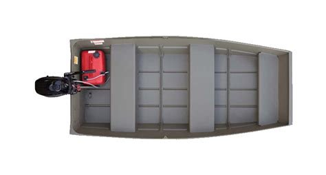 10ft Jon Boat Capacity by 2018 L1040 Riveted Fishing And Boats Lowe Boats