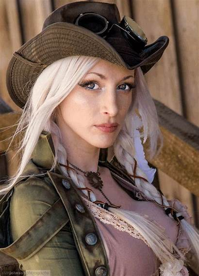 Kato Wild West Lambert Steampunk Kate Cosplay