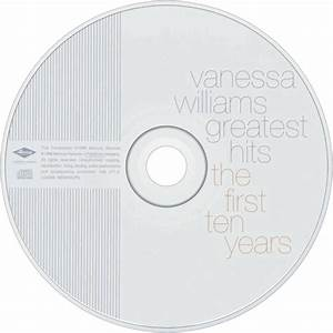 Vanessa Williams | Music fanart | fanart.tv