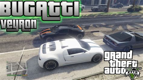 You get cars like zentorno turissmo moded dinka nobody cares about cheating in story mode so here are some possible ways to cheat your way into having a flying delorean in single player. GTA 5 - How to get Adder(Bugatti veyron) Secret Location! Story mode - YouTube