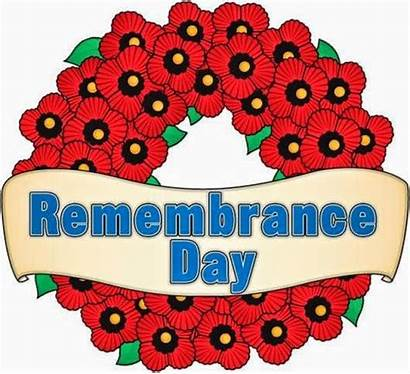 Remembrance Poppy Clipart Clip Veterans Sunday Quotes