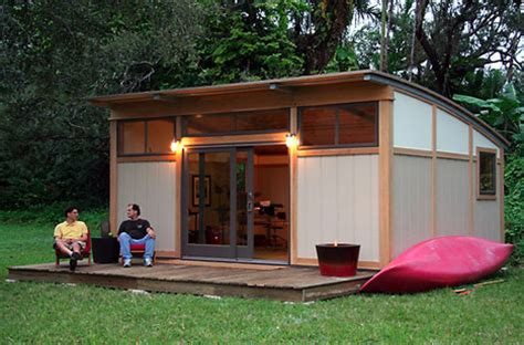 One Bedroom Kit House by Prefab And Modular Homes 1 Bedroom Prefabcosm