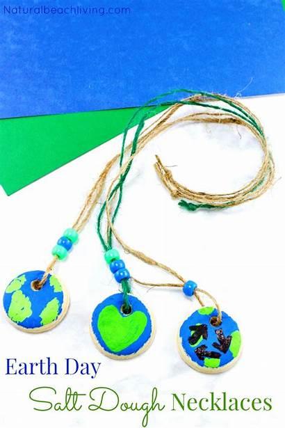 Earth Crafts Preschoolers Activities Salt Creative Craft