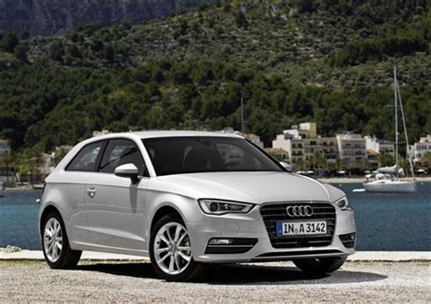 voiture 3 si es b audi a3 1 8l attraction 2016