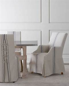 dressing up dining chairs for everyday use tidbitstwine With bernhardt furniture slipcovers