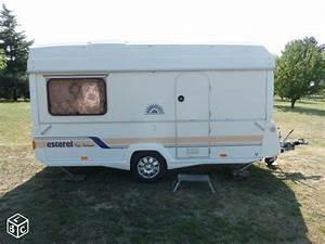 Top Occasion : caravane esterel top volume occasion annonces de caravane occasion ~ Gottalentnigeria.com Avis de Voitures