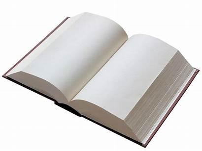 Livre Ouvert Transparent Render Objects Open Books