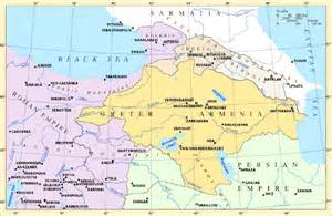 Russian Federation Central Asia and Transcaucasus Map
