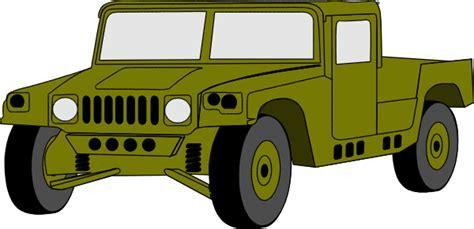 humvee clipart hummer clip art at clker com vector clip art online
