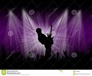Rock Stage Background | www.pixshark.com - Images ...