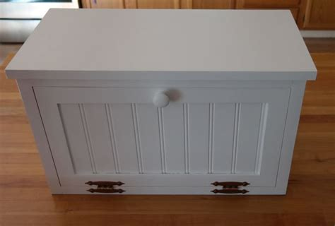 kitchen counter storage box 169 best images about breadboxes on vintage 6641