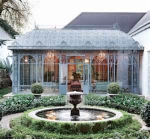 meubles veranda jardin maison design heskal com