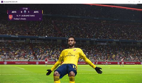 This free software is an intellectual property of konami. PES 2020 - Pro Evolution Soccer - Download for PC Free