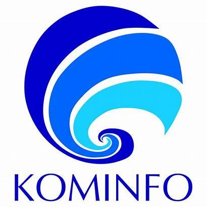 Ministry Indonesia Communication Technology Republic Svg Wikipedia