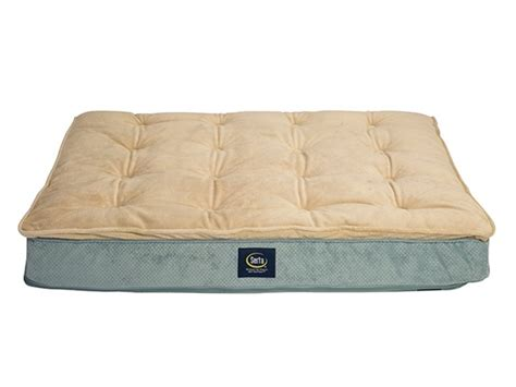 Serta Pet Bed by Serta Pet Beds Your Choice